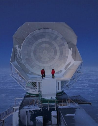 Light in The Darkness | SPT Southpole